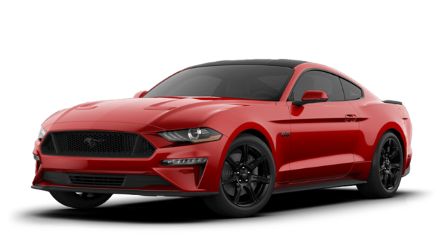 New 2020 Ford Mustang GT Premium Coupe in Mahwah